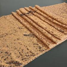 sequin table runner wholesale 14 x108 rose gold sequin table runners sequin table cloth gold