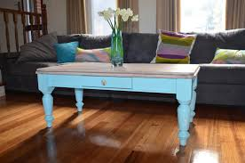 coffee table vintage style interior home design
