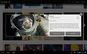hulu plus for android download