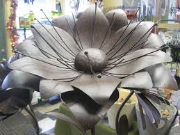 metal flowers beautiful for your beautiful garden roots community