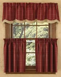 Primitive Country Kitchen Curtains by 28 Primitive Country Kitchen Curtains Country Curtain
