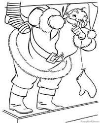 santa drawings download print drawing santa claus