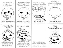 christian halloween coloring pages for religious page shimosoku biz