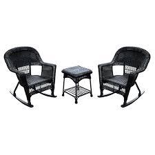 Wicker Rocking Chair Pier One Brown Wicker Rocking Chair Wicker Rocker Chair Set With Side Table