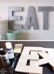 home decor kitchen 31 easy kitchen decorating ideas that won t the bank