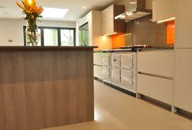 Integrating An Aga Into Your Kitchen Hawk Interiors