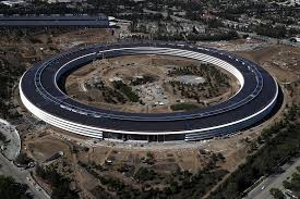 apple will debut new iphone at its new u0027spaceship u0027 campus