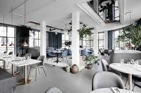 Standard Restaurant By Gamfratesi Copenhagen U2013 Denmark Retail