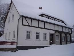 Das Haus Im Haus Ferienhaus Haus Am Butterberg Zittauer Gebirge Oberlausitz