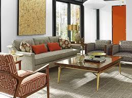 take five whitehall sofa lexington home brands