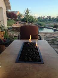 Tabletop Firepit by Outdoor Gas Firepits Design Ideas Creative Fireplaces Design Ideas