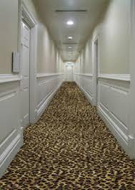 teppichboden design teppichboden cat leopardenfell design retro