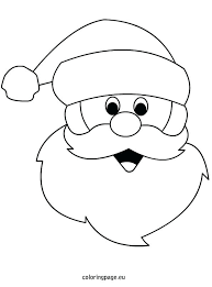 free printable writing paper to santa free printable santa claus writing paper coloring pages printable