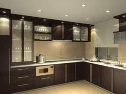 modular kitchen furniture modular kitchen cabinets at rs 1700 square indra park