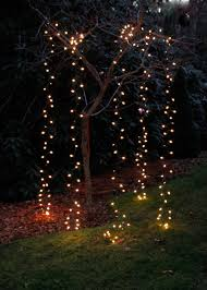 How To Put Christmas Lights On Tree by 10 Ways To Amp Up Your Outdoor Space With String Lights Hgtv U0027s