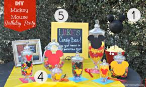 DIY Mickey Mouse Party4 1 383—827 pixels