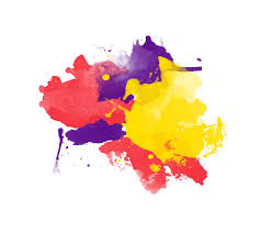 images of paint splash acrylic colors sc