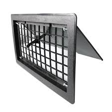 foundation vents roofing u0026 attic ventilation the home depot