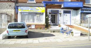 albert road guesthouse blackpool best cheap accommodation blackpool