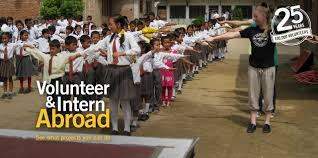 volunteer abroad internships abroad projects abroad