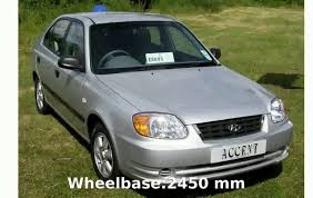 hyundai accent specifications india 2004 hyundai accent features and specs