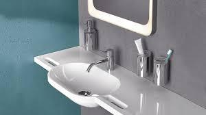 Bad Waschtisch Barrierefreie Waschtische Lösungen Für Den Sanitärbereich Hewi