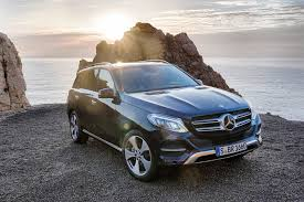 mercedes suv 2015 mercedes s line of 2016 suvs offer more in luxury than before