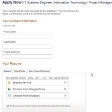 where can i make a resume for free post job resume college seekers monster igrefriv info