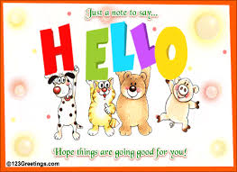 free ecards greeting cards for friends big hello free hello ecards