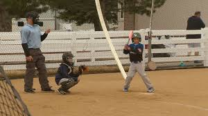 neighborhood baseball field under legal threat 9news com