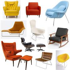 Mid Century Modern Armchairs Nailing Your Search For A Mid Century Modern Chair U2013 Uw Images
