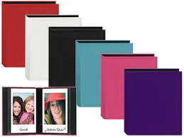 cheap photo albums is 40 instax album for instant prints