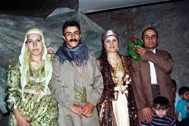 mariage kurde les mariées d hakkari yol routes de turquie et d ailleurs