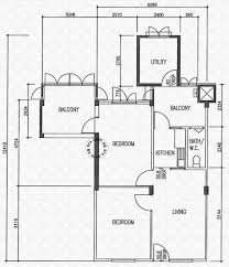 floor plans for commonwealth drive hdb details srx property