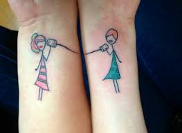 cute sister tattoos tattoos pinterest tattoo