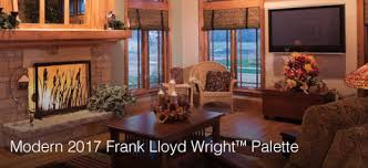 frank lloyd wright on ppg the voice of color
