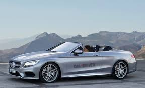 mercedes s class cabriolet big and beautiful mercedes s class cabriolet to ride again