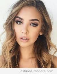 Bridal Makeup Ideas 2017 For Wedding Day 25 Unique Neutral Makeup Ideas On Pinterest Bridesmaid Makeup