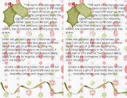 my lds life lds young women 12 days of christmas