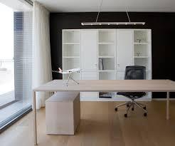 Schreibtisch 3 Meter Privatwohnung Mallorca Koch Innenausbau U0026 Objekteinrichtung