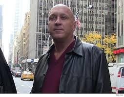 steve wilkos hospitalized survives serious car crash tmz com