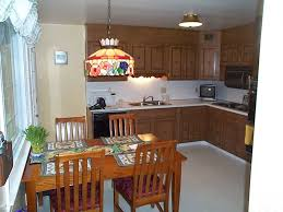 are wood kitchen cabinets outdated an outdated kitchen remodeled with new wood kitchen cabinets