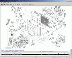 toyota forklift wiring diagram on toyota images tractor service