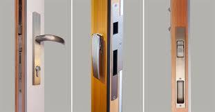 Exterior Folding Door Hardware Lacantina Doors Cascade Building Components