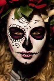 Dead Halloween Costumes 25 Dios Los Muertos Makeup Ideas Sugar