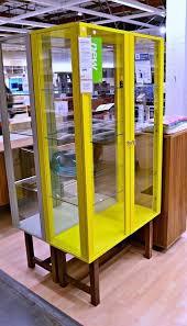 Ikea Stockholm Glass Door Cabinet Display New Ikea Display Tips And Tricks Alphadrome