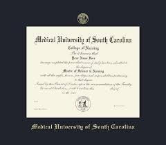 of south carolina diploma frame custom diploma frames certificate frames framing success