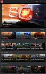 amazon com watchespn appstore for android