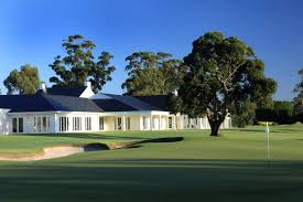 home design courses melbourne kingston heath golf club melbourne australia potential wedding