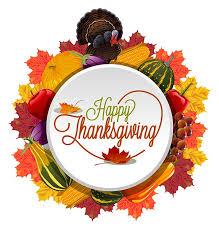 happy thanksgiving beautiful salon